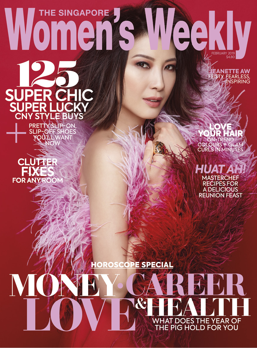 TheSingaporeWomensWeekly-Feb2019-Cover